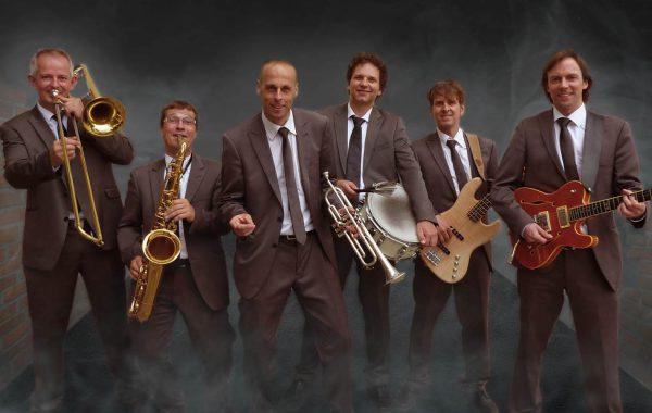 Partyband aus Köln Bonn,NRW Tanzband Hochzeitsband Jazzband Tom Browne