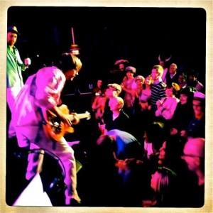Tom Browne Partyband aus Köln in Hennef mit Föttchesfööler