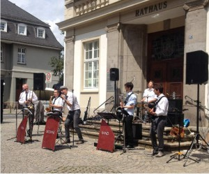 TB Partyband in Hennef NRW