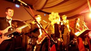 TB Partyband Phantasialand  Obi Fassbender Tenten Bonn Köln