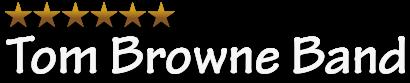 Tom Browne Partyband NRW buchen